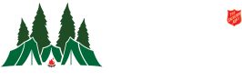 salvation army camps logo